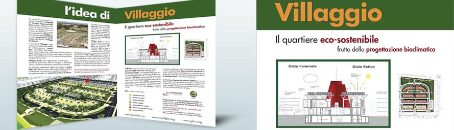 Villaggio Verde Roma
